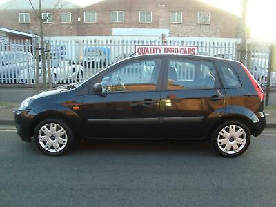 Ford Fiesta 1.25 2006.5MY Style, 82000 MILES, FULL SERVICE HISTORY