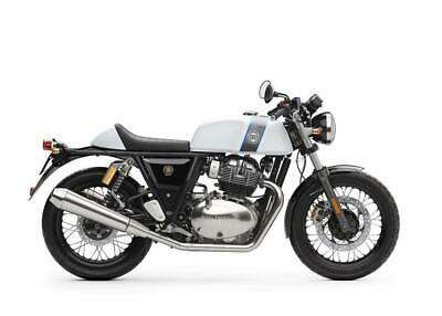 2019 Royal Enfield RE CONTINENTAL GT 650 TWIN