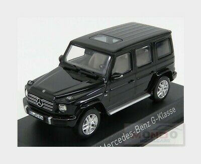 85a7038656d Mercedes Benz G-Class 500 V8 2018 Black NOREV 1 43 NV351341 Model