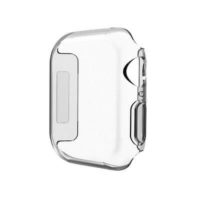 Hard PC Screen Protective Case Cover Protector for Apple Watch iWatch Series 4
