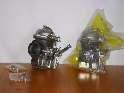 Pair Of Rotax 912-S Carburetors!!! Brand New Carbs With New Style Floats !!!