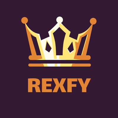 Rexfy.com PREMIUM 5 Letter 2,3,4,6 - Nifty and Brandable Website Domain Name