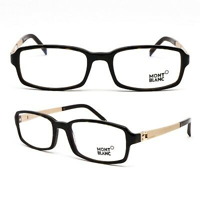 Occhiali Montblanc Mb307 Eyewear Frame Glasses New Old Stock 100% Authentic