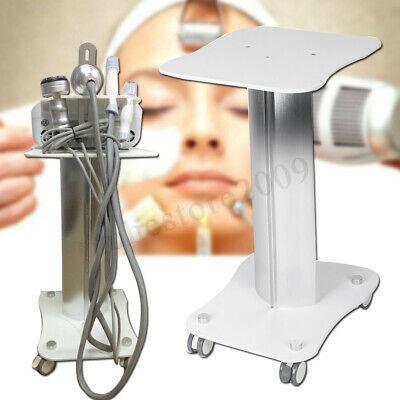 Salon Trolley Stand Rolling Cart Cavitation RF Machine Holder SPA Massage Beauty