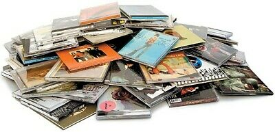 Literally hundreds of CDs - boost your collection!