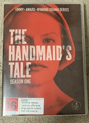The Handmaid's Tale : Season 1 : Watched Once