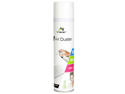 Tracer TRASRO33237 Druckluftspray Air Duster 600 ml gas - 600ml