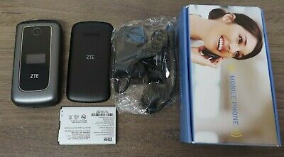 ZTE CYMBAL Z320 MetroPcs / GSM unlocked new condition clean imei