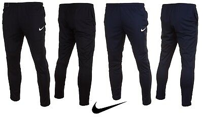 Nike Park Boys Junior Slim Tapered Training Tracksuit Bottoms Pants Football