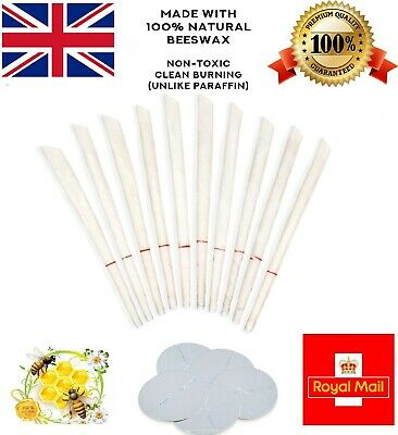 Hopi Ear Wax Candling-Natural Beeswax Candles for Aroma therapy High Quality
