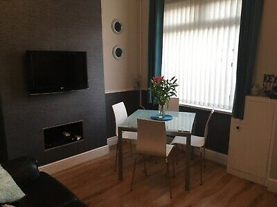 2 Bedroom House FOR SALE Hanley Stoke On Trent