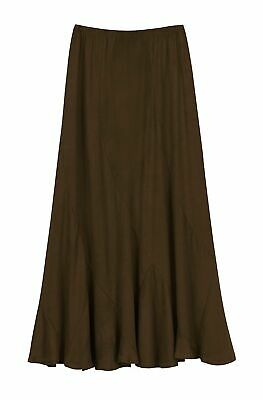 79895b78b1d URBAN COCO WOMEN Long Sleeve V-Neck Velvet Stretchy Long Dress Large ...