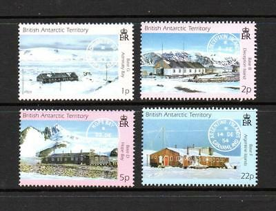 British Antarctic Territory 2003. Research. Mint/Mint One postage for all buys.