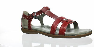 80fd8ae8b043 KEEN Womens Rose City T-Strap - W-W Red Dahlia Sandals Size 11 (48246