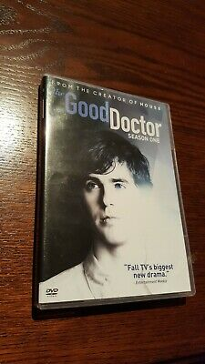 The Good Doctor - Season 1 (DVD)