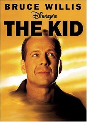 WILLIS,BRUCE-Disney`S The Kid DVD NEW