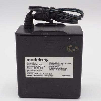Medela Battery Pack Power Supply Breast Pump In Style 9017002 57000 55000 8480