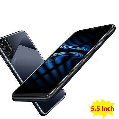 Factory Unlocked New For Straight Talk Android 7.0 Cell Smart Phone Cheap 3G 2G