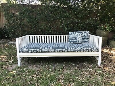 """Jamie Durie """"Patio""""Daybed Chair~Large Sofa Lounge~Outdoor Bench~Hamptons"""