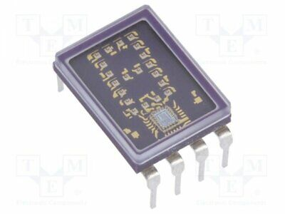 HDSP-0762 - 1pcs Afficheur: LED; 7-segments; 7,4mm; rouge; 0,065-0,14mcd; ...