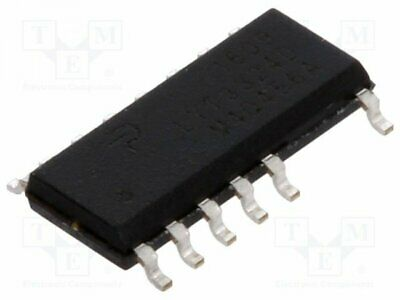LYT3324D - 1pcs PMIC; AC/DC switcher, commande LED; 85÷265V; Ubr:725V; SO1...