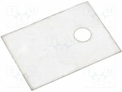 MICA-TO220 - 20pcs Isolant a conductibilite thermique: MICA; TO220; 1,2K/W...