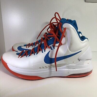 6c2035587cc3 NIKE KD 5 All Star Area 72 Size 12 V  USED NB  -  60.00
