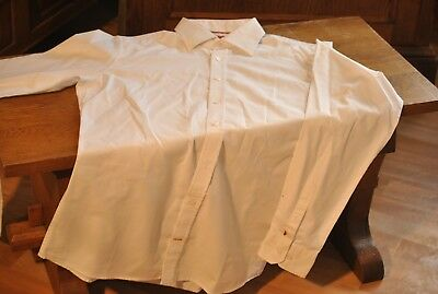 Chemise blanche PURE, taille M