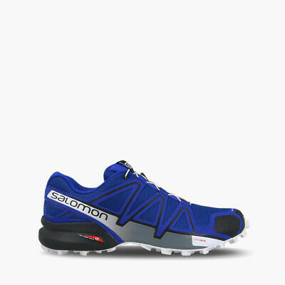 Scarpe Uomo Sneakers Salomon Speedcross 4 [404641]
