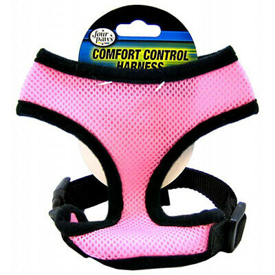 FOUR PAWS - Comfort Control Harness X-Small Pink - 1 Harness