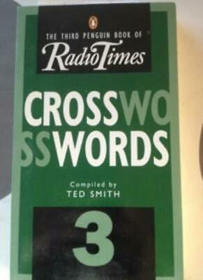 """""""Radio Times"""" Crosswords: Bk. 3 (BBC) By Ted Smith"""""""