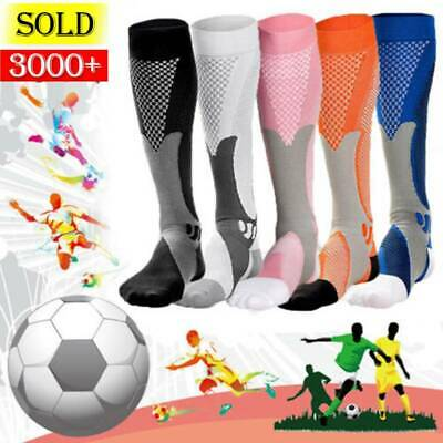 Pairs Compression Socks Medical Flight Stockings Running Travel Sports Men Women