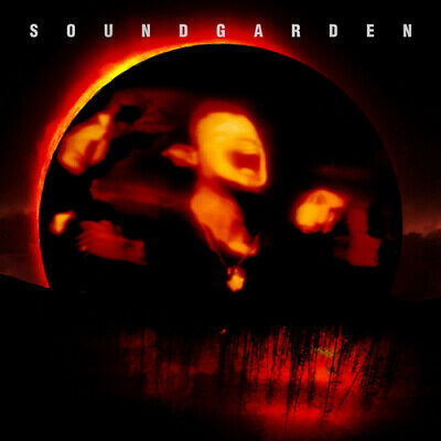 Soundgarden : Superunknown CD Deluxe  Album 2 discs (2014) Fast and FREE P & P