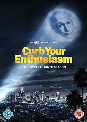 Curb Your Enthusiasm S9 [Dvd]