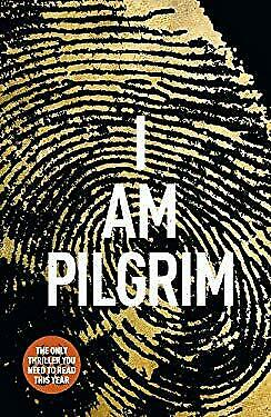 I Am Pilgrim by Hayes, Terry-ExLibrary