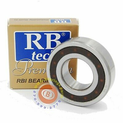 CSK35-2RS One way Bearing Sealed Sprag Freewheel Clutch Bearings 16049