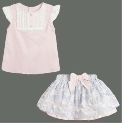 Girls Spanish Outfit Girls Spanish Clothes Girls Spanish Skirt And Blouse Set