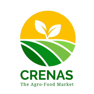 Crenas.com PREMIUM 6 Letter 2,3,4,5 - Nifty and Brandable Website Domain Name