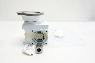 Zae M038 Right Angle Gear Reducer 4.83:1