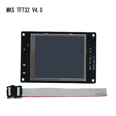 Kit Full Color Break Point 3.2inch Board MKS TFT32 Touch Screen LCD Controller
