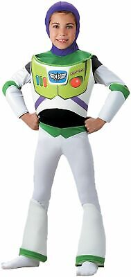 Disney Buzz Lightyear Toy Story Toddler Child Costume 3T-4T