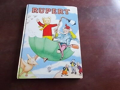Rupert  The Daily Express annual 1988