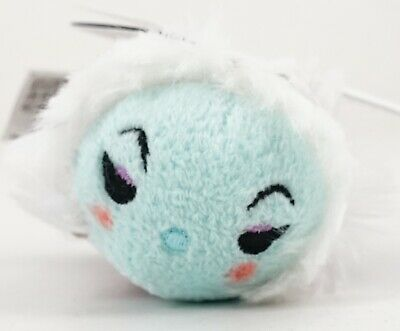 "New Disney Parks Tsum Tsum Haunted Mansion Madame Leota 3.5"" Mini Plush"