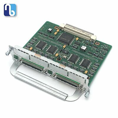 CISCO NM-16A 16 port Asynchronous Module