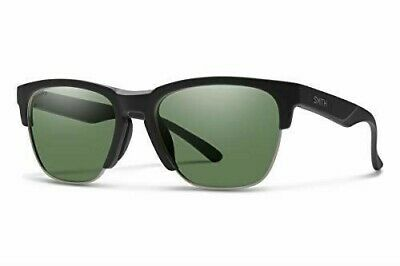 63da310f817 Smith Optics 2019 Men s Haywire Sunglasses - Matte Black Frame ChromaPop