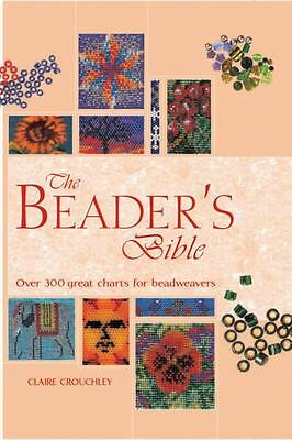BEADERS BIBLE Bead Beading Book Manual Native American Indian Regalia Beads ///