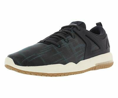 ... Shoe Black White Coal US 9.5 EU 40.5 New.  71.01 Buy It Now 29d 12h.  See Details. Reebok Womens Hexalite X Glide mu Low Top Lace Up Running 38f352118