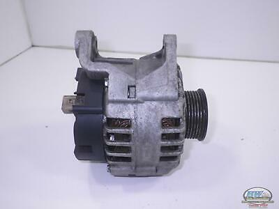 New Replacement Alternator PH# 13357N Fits 96-00 Audi A6 FWD A6 Quattro 2.8 AWD