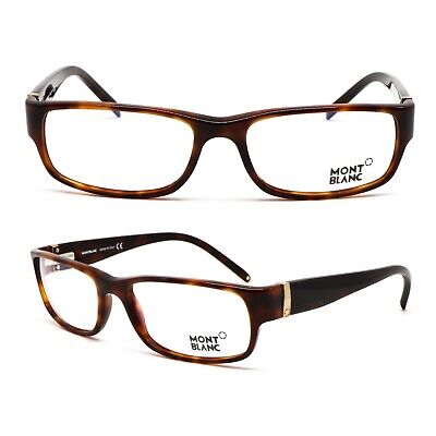 Occhiali Montblanc Mb210 Eyewear Frame Glasses New Old Stock 100% Authentic
