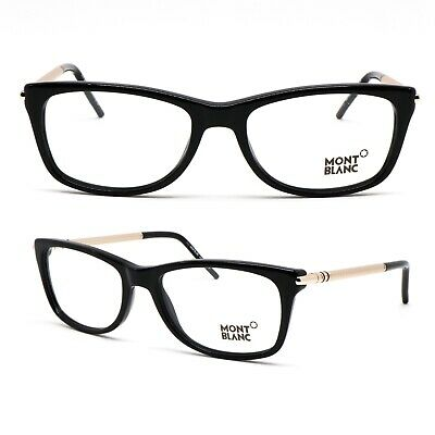 Occhiali Montblanc Mb439 Eyewear Frame Glasses New Old Stock 100% Authentic